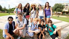 Escola de Inglês Junior 2020
