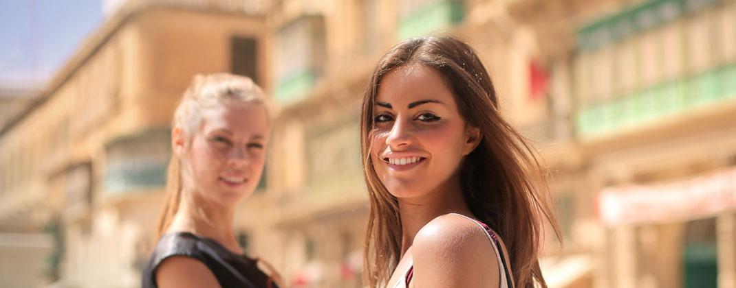 Maltalingua Escola de inglês