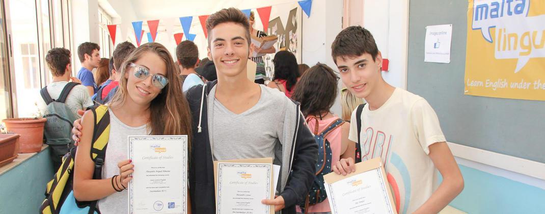 Jovens Curso Certificado