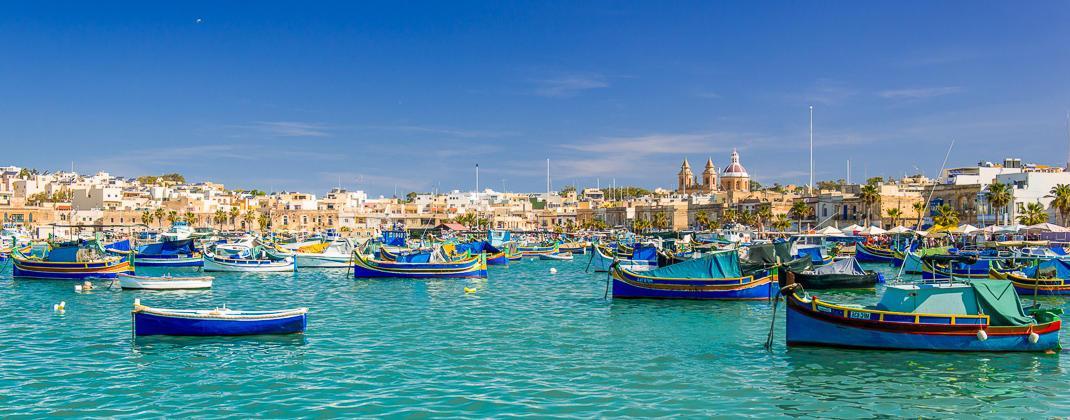 Barcos malteses