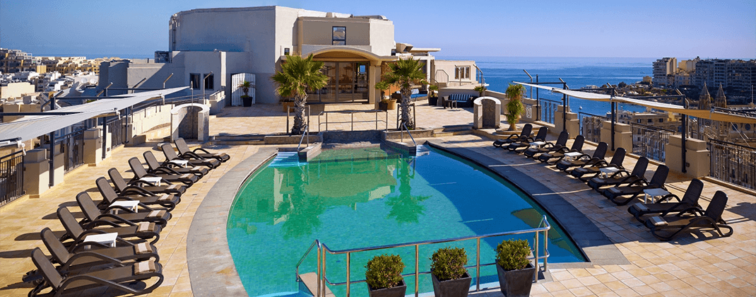 Le Meridien Hotel Malta