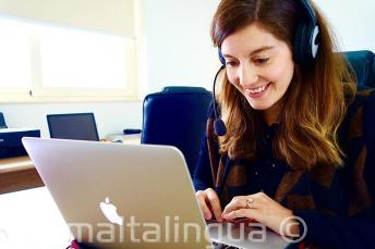 Aprenda Inglês Online