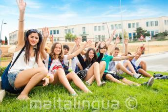 Verão Campus